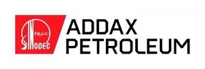 Logo Addax Petroleum